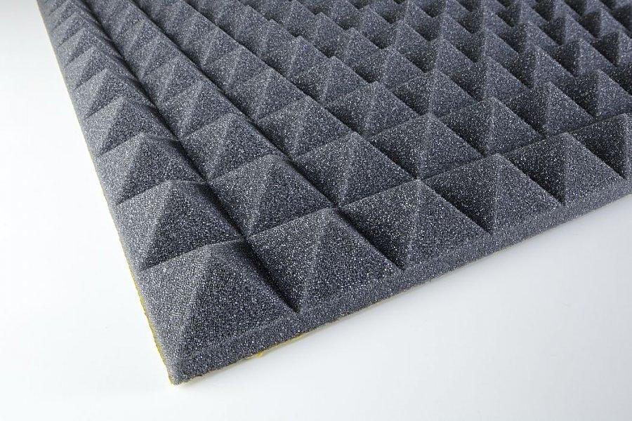 mousse isolation acoustique. Black Bedroom Furniture Sets. Home Design Ideas
