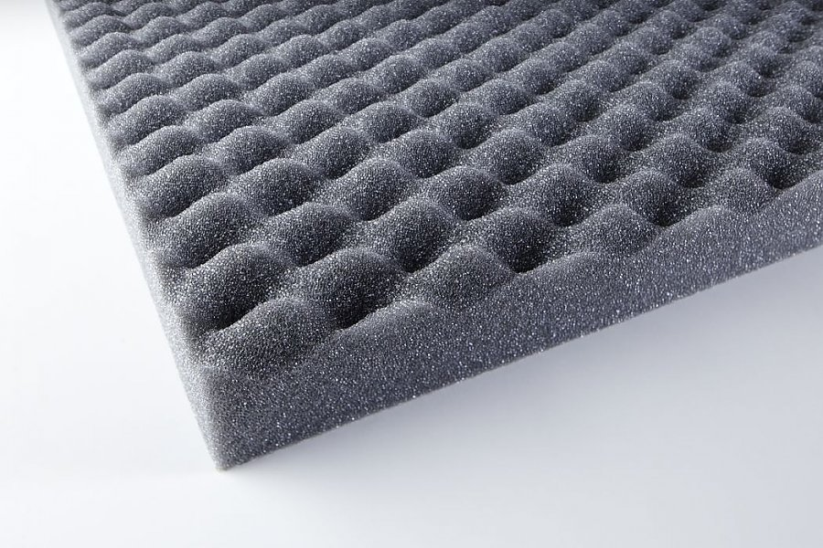 Acoustic foam PU WAVE LIGHT 3 cm